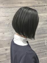【throw☆永田】つくり込みすぎないカジュアルヘア.40
