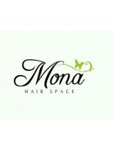 ヘアースペース モナ 清水店(HAIR SPACE Mona)