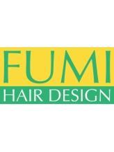 フミ ヘアーデザイン(FUMI HAIR DESIGN)