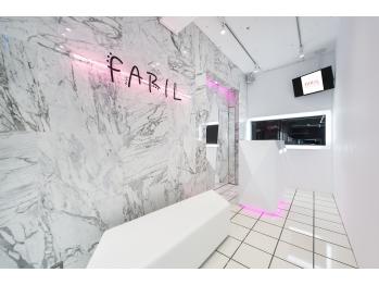 ファリル(FARIL)(東京都品川区/美容室)