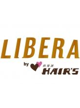 リベラ バイ 倶楽部 ヘアーズ(LIBERA by HAIR'S)