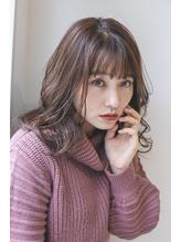 春色 ピンクカラー le:fro:m亀有.27
