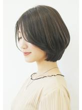 40歳からのおすすめ髪型.1