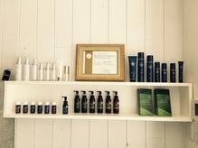 40代大人女性にぴったりな美容院の雰囲気やおすすめポイント シエア ヘアーアンドマッサージ(shiea hair&massage)