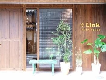 リンク ヘアスペース(Link hair space)(京都府京都市下京区/美容室)