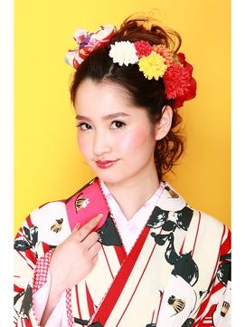☆卒業式style☆haikaraアレンジ