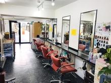 ゴールドヘアサロン GOLD hair salonの詳細を見る