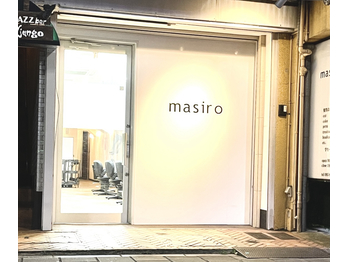 マシロ(masiro)(長崎県長崎市)