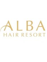 アルバ ヘアリゾート(ALBA hair resort)