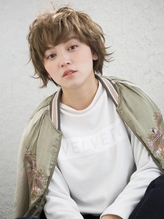 エアリーショート ACT【アクト】【NEW OPEN】三鷹店.58