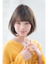 (joemi)切りっぱなしボブマッシュウルフオン眉ひし形 (花野) 清楚.49