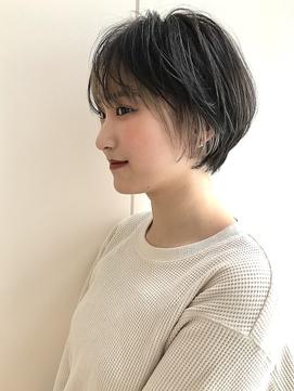 【Quarte】インナーショート.