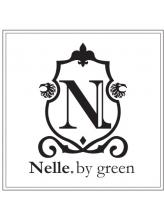 ネルバイグリーン(Nelle by green)