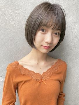 2020年冬】能年玲奈のヘアスタイル・ヘアアレンジ・髪型