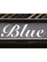 ヘアー ブルー(Hair Blue)
