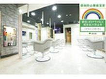 ヘアーリゾート ラヴィニール 新宿東口店(Hair Resort L´avenir)の詳細を見る