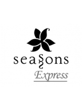 シーズンズ エクスプレス(SEASONS EXPRESS)