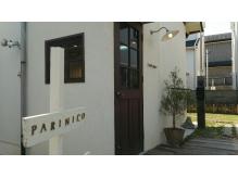 パリニコ(PARINICO)の詳細を見る