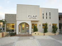 フラップ(FLAP)