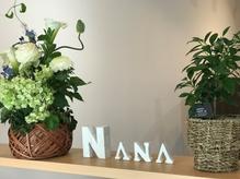 ヘアールーム ナナ(hair room NaNa)の写真
