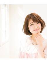 【イルミナ】ゆるふわボブ☆ 社会人.21