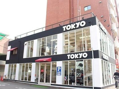 メンズヘアサロン トーキョー(Men's hair salon TOKYO.) image