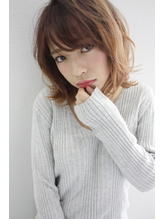 tuuli☆デザインカラーマッシュウルフ☆西山雅隆★.43