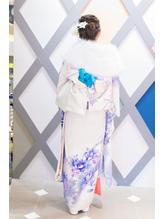 卒業式・成人式お任せください☆ 卒業式,着物.50