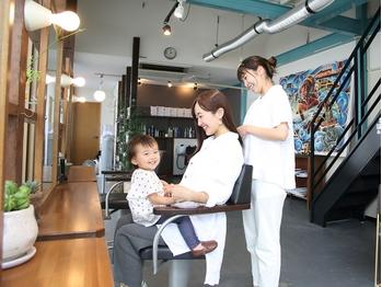 センシュアスヘアデザイン(Sensuous Hair Design)