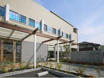 ヘアーアンドリラクゼーション ララ(LaLa)(岡山県岡山市中区/美容室)