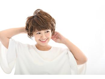 モーリスヘアー ダイエー西台店(Morris Hair)(東京都板橋区/美容室)