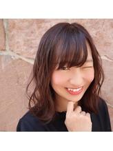 【cocoru】金子誠也  外はねモテふわスタイル.6