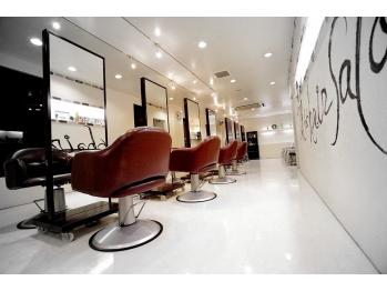 ティーケーフォーヘアサロン(T.K for hair salon)(東京都武蔵野市)