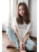 ミディアムヘア☆大人可愛い.23