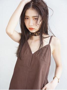 RUMOR【ルモア】人気の韓国ヘア ワンホンヘア