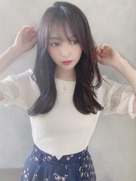 【韓国レイヤー】くびれオルチャンスタイル