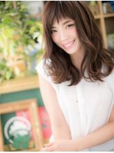 *+COVER HAIR+*…格上げ☆ムードウェーブa 脱力系.5