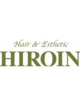 ヘアアンドエステ ヒロイン 西麻布本店(Hair&Esthe HIROIN)