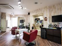 ヘアーデザインブランシュ(hair design branche)