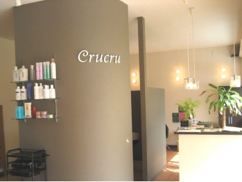 クルクル(crucru)(美容室)