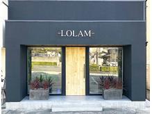 ローラム(LOLAM)