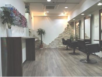 ヘアーアンドメイク ポッシュ 日暮里店(HAIR&MAKE POSH)(東京都荒川区/美容室)
