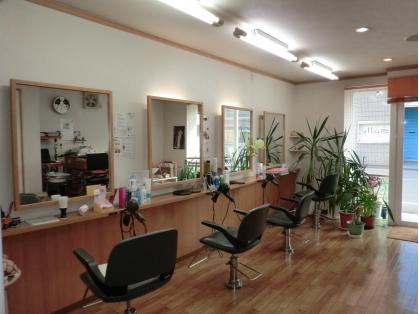 美容室サリー image