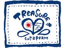 美容室トレジャー(TREASURE)