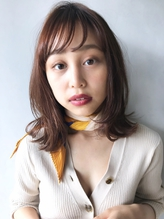 【unami】オシャレ×オトナミディアム☆澤田杏奈.40