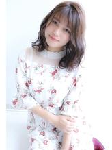 春色透明感☆外国人風柔らかベージュ.56