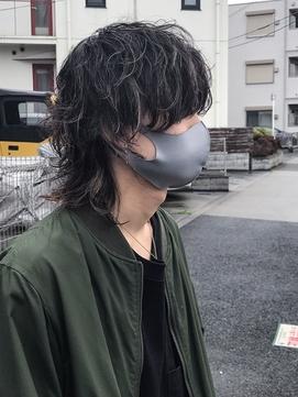 東京卍リベンジャーズハイライトマッシュウルフ