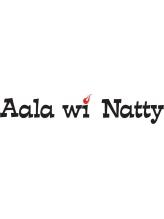 アラウィーナッティー エクステ北千住店(Aala wi Natty)