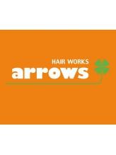 ヘアーワークス アローズ(HAIR WORKS ARROWS)