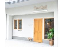 トランクゥイル(TranQuil)